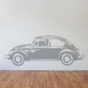 Interieursticker Volkswagen Kever